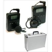 Buy cheap WAT01 Wireless Audio Transeiver(WAT)Tour Guide System from wholesalers