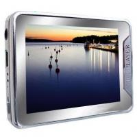 Buy cheap 2.8 TFT Screen Mp4 Player - 1.3M Megapixel, Card Slot, Picture Browsing, 1G from wholesalers