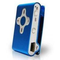 Buy cheap Mp3 Player - Portable Mp3 Player - Multiple EQ from wholesalers