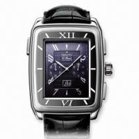 Buy cheap GSM Watch Phone from wholesalers