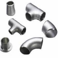 Buy cheap Butt Weld Pipe Fittings from wholesalers