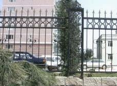 Quality Ornamental Fence for sale