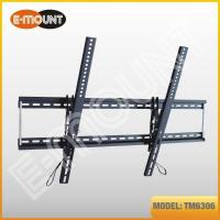 Buy cheap LCD Tilting TV Wall Mounts for 42''-63'' screen from wholesalers
