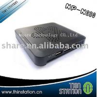 Buy cheap thin client xp embedded ,thin client NP-N280 ,support 24bit N280 from wholesalers