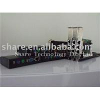 Buy cheap ICP card support 24bit color Ncomputing support Windows XP,thin client X300,PCI card. from wholesalers