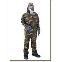 Buy cheap LIFE-DEFENCE NBC protective garment from wholesalers