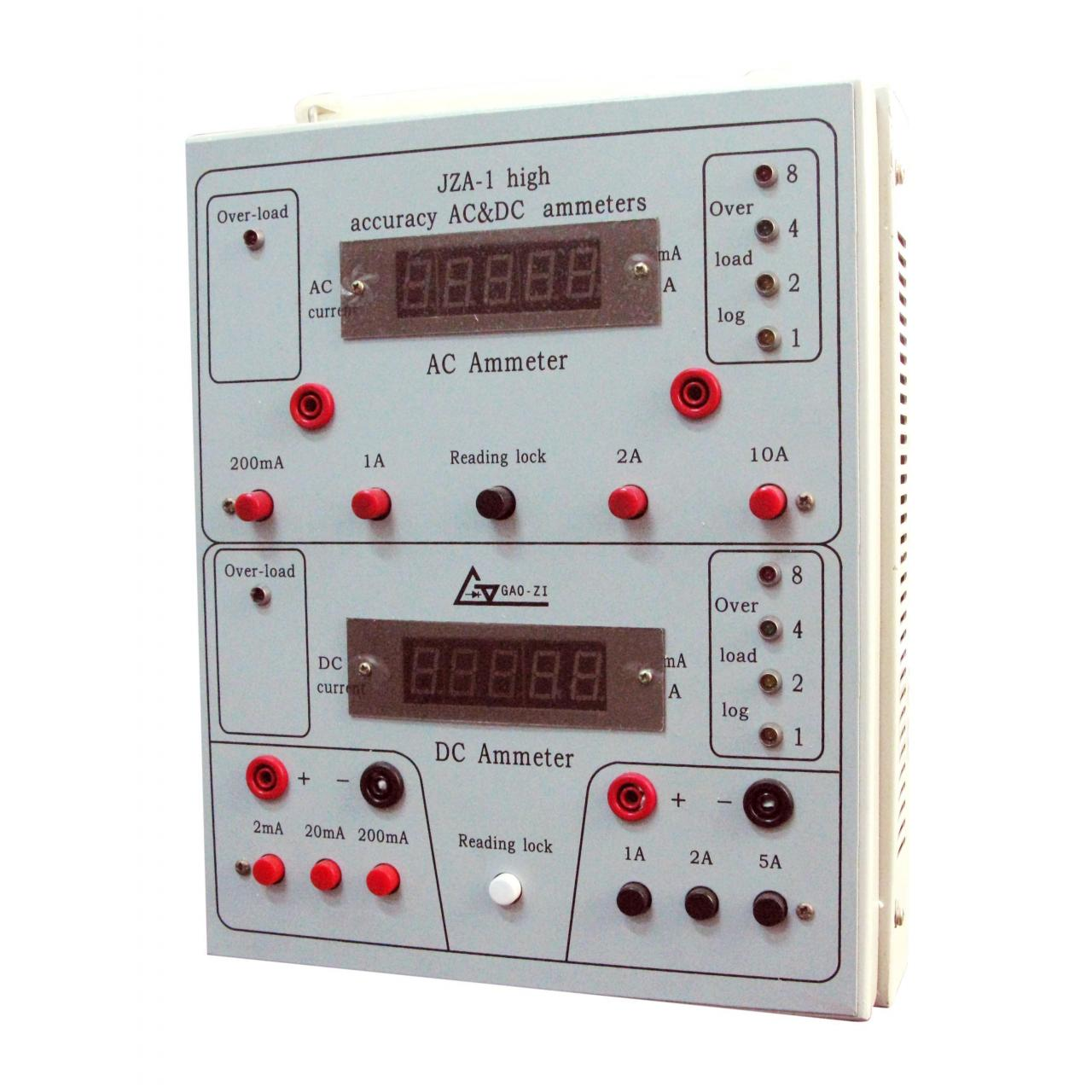 Buy cheap JZA-1 Patent Accurate AC&DC ammeter from wholesalers