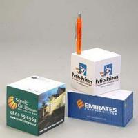 Buy cheap Custom Printed Paper blocks from wholesalers