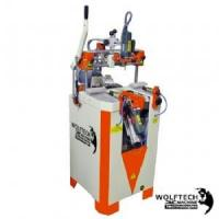 Buy cheap PVC & ALUMINIUM TRIPLE WATER DRAINAGE 3 SPINDLE MACHINE WOLF11 from wholesalers