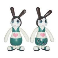 Buy cheap Vinyl toys, rabbit toys from wholesalers