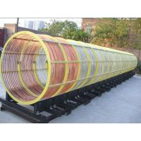 Buy cheap Steel Pipe Spraying Medium Frequency Heating Furnace from wholesalers
