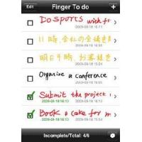 Buy cheap iFingerTodo from wholesalers