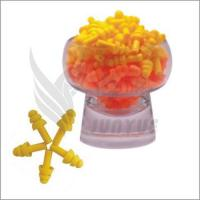 Buy cheap Silicone Earplug from wholesalers