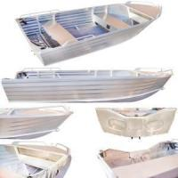 Buy cheap Alluminium Boats from wholesalers