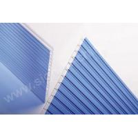 Buy cheap Hollow Polycarbonate(PC) Sheet-General Application from wholesalers