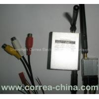 Buy cheap 5.8GHz 200mW wireless audio and video transmitter kit for FPV system from wholesalers