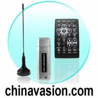 Buy cheap Digital TV Receiver for PC or Notebook from wholesalers