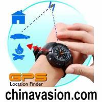 Buy cheap GPS Watch (Location Finder + Data Logger + Photo Tagger) from wholesalers