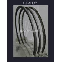 Buy cheap Nissan Piston Rings (TD27) from wholesalers