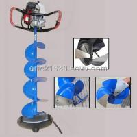 Buy cheap Ice Auger (BZ540) from wholesalers
