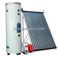 Buy cheap Separated Pressurized Solar Water Heater (SRCC,Solar Keymark,CE,ISO.) from wholesalers