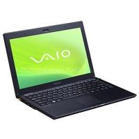 Buy cheap Sony Vaio Laptop VPC-S11V9E/B, 2.4GHz with 13.3 Inch Display from wholesalers