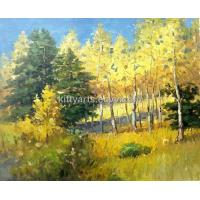 Buy cheap Landscape Oil Paintings in Impressionalism (WT010) from wholesalers