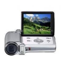 Buy cheap 3.0 inch TFT HD Digital Camcorders - 12.0M pixels CCD Sensor from wholesalers