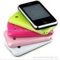 Buy cheap Wholesales KA08 smallest mini iphone quad band Cell Mobile Phone shake control product