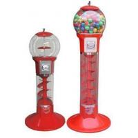 Buy cheap AK145 Spiral Capsules Vending Machine from wholesalers