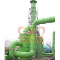 Buy cheap FRP mist purification tower from wholesalers