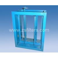 Buy cheap Manual volume control damper from wholesalers