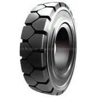 Buy cheap Solid tyre,forklift tire product