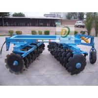 Buy cheap Semi-Mounted Heavy-Duty Off-Set Disc Harrow from wholesalers
