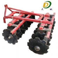 Buy cheap Mounted Light-Duty Disc Harrow from wholesalers