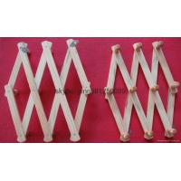 Buy cheap Wooden hanger product