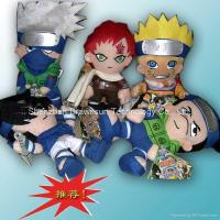 Buy cheap Plush toys - Naruto from wholesalers