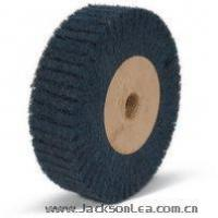 Buy cheap FFB- Non-woven flap brushes from wholesalers