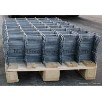 Buy cheap steel concrete mesh from wholesalers