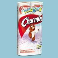 Buy cheap Charmin Premium Big Roll Toilet Paper (PGC 06518) from wholesalers