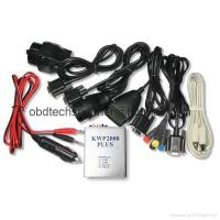 Buy cheap kwp2000 plus remap Turning ECU chip Flasher obd2 from wholesalers