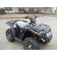 Buy cheap ATV 400cc 4x4/2x4 WD ATV, All terrain vehicle, EEC ATV,EPA ATV from wholesalers
