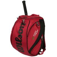 China Wilson ECO TOUR Red Back Pack Bag on sale