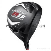 Buy cheap TaylorMade R9 Superdeep TP Driver from wholesalers