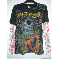 Buy cheap wholesale Ed hardy shirts with long sleeve from wholesalers