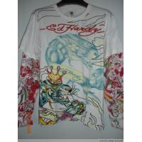 Buy cheap wholesale Ed hardy shirts for man with super quality from wholesalers