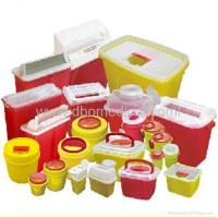 Buy cheap 23L sharps containers Sharps container from wholesalers