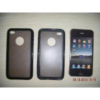 Buy cheap Crystal Gel Case for iPhone 4G from wholesalers