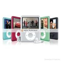 Buy cheap 1.8 inch TFT MP4 players - iPod nano-3rd style from wholesalers