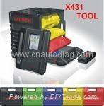 Buy cheap launch x431 infinite scanner (X-431 Infinite tool ) from wholesalers